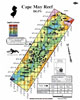 Click to view Cape May Reef Contour Chart