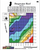 Click to view Deepwater Reef Contour Chart