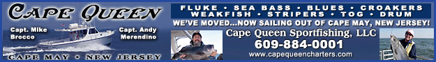 Click Here to Visit the Cape Queen Web Site