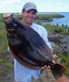 NJ Summer Flounder